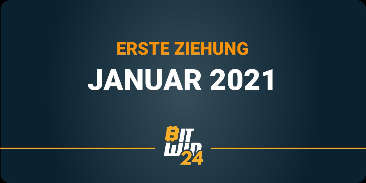 Glücksrakete Ziehung 2021